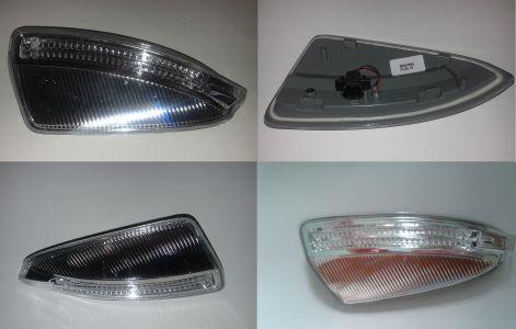 Mercedes C-W204 jobb oldali visszapillantó tükörindex A2048200821, 2048200821 akciós áron Miskolcon.jpg